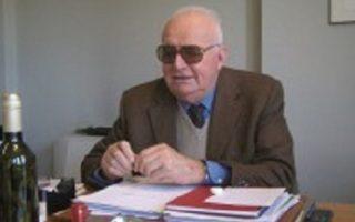 Πιέρο Μάκι, ένας άνθρωπος που είχε πάθος για την τεχνολογία και το καλό κρασί, πέθανε τον Ιούνιο σε ηλικία 87 ετών.