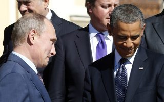 ATTENTION EDITORS - REUTERS PICTURE HIGHLIGHT TRANSMITTED BY 1113 GMT ON SEPTEMBER 6, 2013
