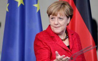 Oι χειρισμοί της Αγκελα Μέρκελ στην προσφυγική κρίση αποτελούν και τη βασική αιτία της υποχώρησης που εμφανίζει η δημοτικότητά της το τελευταίο διάστημα.