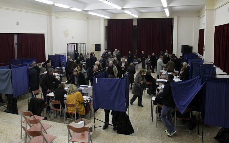 Πάνω από 2.500 απ' όλη την Ελλάδα προσέφεραν τη βοήθειά τους κατά την τρίμηνη εκστρατεία.