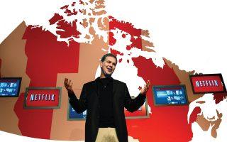 Ο συνιδρυτής και CEO του Netflix Ριντ Χάστινγκς είναι ο άνθρωπος που πριν από σχεδόν μία εικοσαετία ξεκίνησε μια πρωτοπόρο υπηρεσία βιντεοκλάμπ. Σήμερα διευθύνει την κορυφαία πλατφόρμα streaming στον κόσμο.