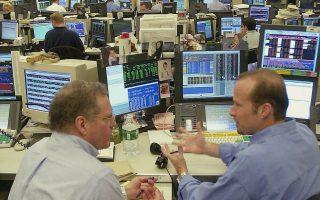 Οταν δεν υπάρχουν οι παράγοντες ελέγχου στις αγορές ομολόγων, η δημοσιονομική ασωτία δεν είναι δυνατόν να αποφευχθεί.