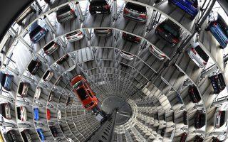 Η «τεμπέλικη» εταιρική διακυβέρνηση θα προκαλέσει ραγδαίες εξελίξεις στα διοικητικά συμβούλια της Volkswagen και της Glencore.