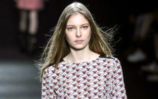 Pixelformula Massimo RebecchiWomenswear Winter 2015 - 2016Ready To Wear Milano