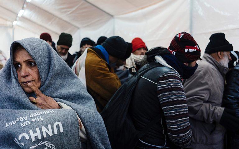 ΔΝΤ: Με πολλούς αστερίσκους η δημοσιονομική χαλάρωση για το προσφυγικό στην ΕΕ