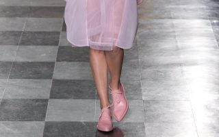Pixelformula  Simone Rocha Womenswear  Summer 2015 Ready To Wear  London