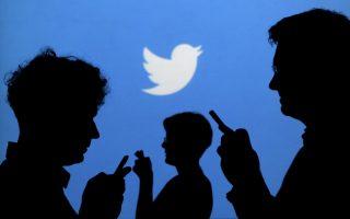 Το 2015, το Twitter είχε τη βραδύτερη αύξηση χρηστών από τότε που ιδρύθηκε η αμερικανική εταιρεία.
