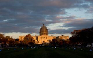 Η στερεότυπη εικόνα της Ουάσιγκτον (πολιτική, lobbies, δικηγόροι κ.λπ.) είναι μόνο ένα μικρό κομμάτι των αποκαλύψεων της πόλης.