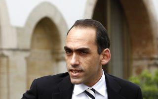 Ο κ. Γεωργιάδης τόνισε ότι τρία χρόνια μετά την ύφεση  η κυπριακή οικονομία ανακάμπτει και ο τραπεζικός τομέας σταθεροποιείται, χάρη στις προσπάθειες και τις θυσίες του κυπριακού λαού.