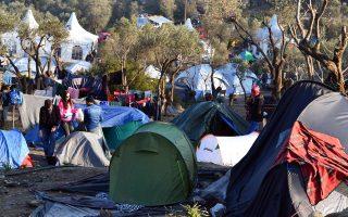 Το προσφυγικό επηρεάζει την εικόνα σχεδόν του 40% των μελλοντικών επισκεπτών της χώρας μας, ποσοστό υψηλότερο από της Ισπανίας και της Ιταλίας, χαμηλότερο όμως από της Τουρκίας.