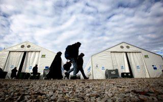 H Τουρκία να γεμίσει την Ε.Ε. με πρόσφυγες, έγραφαν εφημερίδες του ΑΚΡ.
