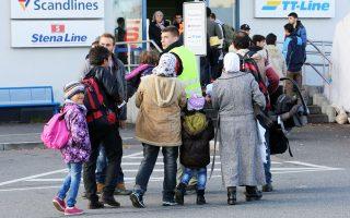 Επιστρέφουν στη Βαγδάτη χιλιάδες πρόσφυγες, επικαλούμενοι οικογενειακά ζητήματα.