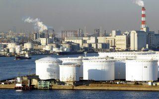 Οι ευρωπαϊκές αγορές ακολουθούν την υποχώρηση των τιμών του πετρελαίου και τα απογοητευτικά αποτελέσματα κολοσσών όπως η Standard Chartered και η BHP Billiton.