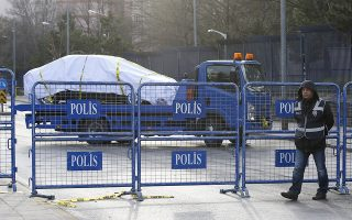 Λίγες ώρες μετά την πολύνεκρη έκρηξη που συγκλόνισε την Αγκυρα, νέα έκρηξη σημειώθηκε στα νοτιοανατολικά της Τουρκίας.