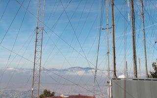 Είναι σοβαρή παράλειψη η Ελλάδα να παραιτηθεί από το δικαίωμα διεκδίκησης συχνοτήτων στο φάσμα 470-694 MHz.