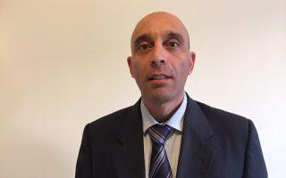 Ο κ. Σολ Ζεμάχ είναι ένας από τους πλέον ειδικούς στα θέματα ενέργειας και υποδομών του Ισραήλ.
