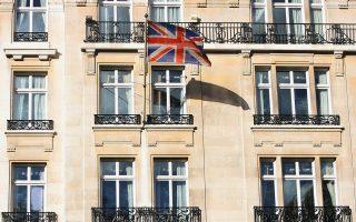 Η Credit Suisse προειδοποίησε ότι η έξοδος της Βρετανίας από την Ε.Ε. θα προκαλέσει βαθιά ύφεση στην οικονομία.