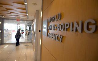 Σε έκθεση της ανεξάρτητης επιτροπής του Παγκόσμιου Οργανισμού του Αντιντόπινγκ (WADA), είχε αποκαλυφθεί πως η ρωσική κυβέρνηση χρηματοδοτούσε το ντόπινγκ στον στίβο.