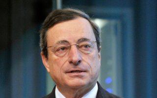 Ο πρόεδρος της ΕΚΤ, Μάριο Ντράγκι, έχει δηλώσει από τις 21 Ιανουαρίου ότι στην επόμενη συνεδρίαση του Δ.Σ. στις 10 Μαρτίου οι κεντρικοί τραπεζίτες θα «επανεξετάσουν και ενδεχομένως θα αναθεωρήσουν» τα μέτρα ενίσχυσης της οικονομίας.