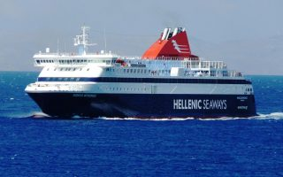 Ο Ιταλός εφοπλιστής με την αύξηση του μεριδίου του εμφανίζεται να θέλει να προεξοφλήσει τις εξελίξεις για τον έλεγχο της κερδοφόρας πλέον ακτοπλοϊκής Hellenic Seaways, αποκτώντας ποσοστό που θα τον καθιστά συμμέτοχο σε κάθε εξέλιξη.