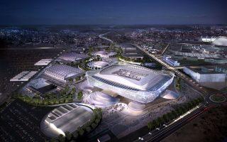Τα μεγαλεπήβολα σχέδια του Κατάρ δεν σταματούν στην ανάληψη του Παγκοσμίου Κυπέλλου του 2022.