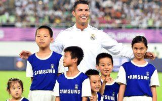 Το κινεζικό ποδόσφαιρο ακούγεται όλο και πιο συχνά στα αθλητικά ΜΜΕ, ενώ στόχος της κυβέρνησης είναι, έως το 2017, να υπάρχουν 20 χιλιάδες σχολεία στα οποία οι μαθητές θα παίζουν ποδόσφαιρο σε εβδομαδιαία βάση.