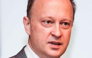 Ο γενικός διευθυντής του, Αντρέι Κορτούνοφ, μιλάει στην «Κ».