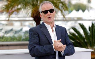 «Ο Λουί Λιμιέρ είναι ο τελευταίος από τους εφευρέτες αλλά ο πρώτος από τους σκηνοθέτες - δημιουργούς», λέει ο Τιερί Φρεμό.