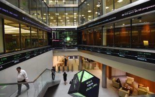 Σύμφωνα με τη διοίκηση του Χρηματιστηρίου του Λονδίνου, διεξάγονται εμπεριστατωμένες συζητήσεις που πιθανόν να οδηγήσουν σε συγχώνευση, η οποία θα διεκπεραιωθεί μόνο με μετοχές και χωρίς ρευστό, υπό την αιγίδα νέας εταιρείας συμμετοχών.