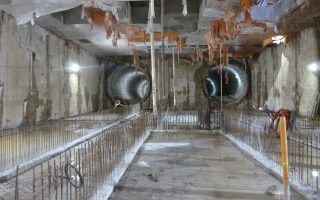 Εξελίξεις αναμένονται εντός του Φεβρουαρίου και για το μετρό της Θεσσαλονίκης.