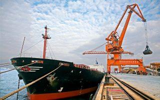 Για τα πλοία που παραγγέλθηκαν το 2015, η διαφορά της τιμής στην οποία συμβολαιοποιήθηκαν οι παραγγελίες στα ναυπηγεία, σε σχέση με αυτές που ισχύουν σήμερα, δείχνει πως έχουν εξανεμιστεί 3,91 δισ. δολάρια.
