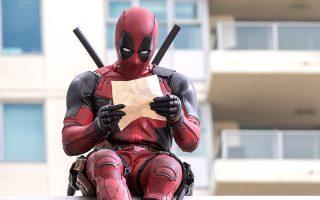 To «Deadpool» είναι η πιο αντισυμβατική, μέχρι σήμερα, ταινία βασισμένη σε κόμικς.