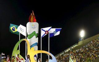 Ο Ζίκα επισκίασε το καρναβάλι του Ρίο και την επικείμενη διοργάνωση των Ολυμπιακών Αγώνων.