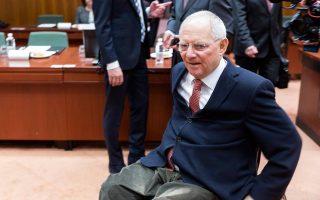 Ο υπουργός Οικονομικών της Γερμανίας Β. Σόιμπλε, αναφερόμενος στην προσφυγική κρίση, προειδοποίησε χθες για τον κίνδυνο να χάσει η Ευρώπη τη σημασία της αν δεν επιλυθεί η διαμάχη στο εσωτερικό της.
