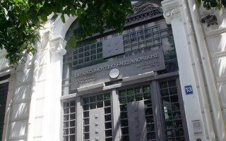 Το Εβραϊκό Μουσείο Θεσσαλονίκης στην οδό Αγίου Μηνά στεγάζεται σε ένα από τα ελάχιστα κτίρια εβραϊκής ιδιοκτησίας που σώθηκαν από την πυρκαγιά του 1917.