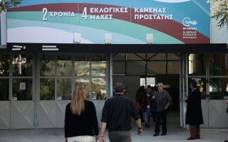 Με την ομιλία του κ. Σταύρου Θεοδωράκη εγκαινιάστηκε χθες το τριήμερο συνέδριο του Ποταμιού.
