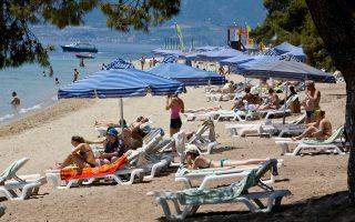 Ο πρόεδρος του Συνδέσμου Ελληνικών Τουριστικών Επιχειρήσεων (ΣΕΤΕ) κ. Ανδρεάδης θεωρεί σημαντικό για την ομαλή λειτουργία της τουριστικής αγοράς να μην επαναληφθούν φαινόμενα του παρελθόντος με ταραχές που σημάδεψαν αρνητικά την εικόνα της χώρας στο εξωτερικό.