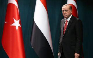 Τα προβλήματα που αντιμετωπίζει  ο πρόεδρος Ερντογάν σχετικά με το Κουρδικό προκλήθηκαν, σε μεγάλο βαθμό, από την δική του στάση.