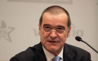Ο κ. Βγενόπουλος παραχώρησε συνέντευξη Τύπου, κατονομάζοντας συγκεκριμένα πρόσωπα.
