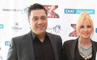 Στη Θεσσαλονίκη ετοιμάζεται να ανέβει η κριτική επιτροπή του X-Factor για τις διήμερες οντισιόν των υποψηφίων.