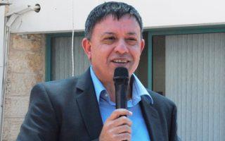«Πρέπει να κρατήσουμε τη θάλασσά μας καθαρή πάση θυσία», λέει ο κ. Avi Gabbay.