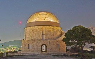 Το Εθνικό Αστεροσκοπείο Αθηνών πρωτοπορεί στη συλλογή και ανάλυση δεδομένων των δορυφόρων Sentinels της ESA.