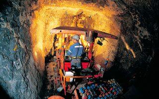 Η νομοθεσία πάντως, για την αδειοδότηση ορυχείων θα είναι έτοιμη σε ένα χρόνο, καθώς, όπως είχε αποκαλύψει η «Κ», είχε ζητηθεί παράταση από την ελληνική κυβέρνηση λόγω της πολυπλοκότητας του ζητήματος.