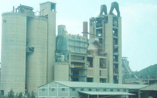 Τα δύο εργοστάσια της ΑΓΕΤ Ηρακλής σε Μηλάκι και Βόλο υπολειτουργούν. Σύμφωνα με πληροφορίες της «Κ», εκτιμάται ότι οι δύο μονάδες λειτουργούν σε ποσοστό 30% επί της συνολικής ετήσιας δυναμικότητας του ομίλου, δείγμα της κατακόρυφης πτώσης της ζήτησης.