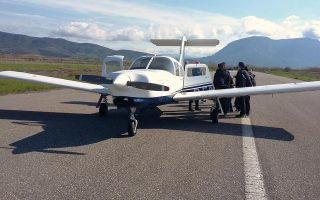 Το κύκλωμα που χρησιμοποιούσε το αεροπλάνο υπολογίζεται ότι αποκόμισε πάνω από 400.000 ευρώ σε διάστημα λίγων μηνών.