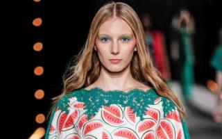 Pixelformula womenswear ready to wearprêt a portersummer 2016Alexis Mabille