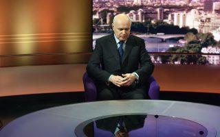 Ο Ιαν Ντάνκαν Σμιθ εξηγεί τους λόγους της παραίτησής του στο BBC.