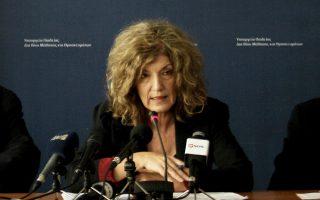 Η απόφαση της κ. Αναγνωστοπούλου εξελήφθη και ως «αντίδωρο» προς τα ΤΕΙ, που διαμαρτυρήθηκαν για τον μικρό αριθμό διορισμών.