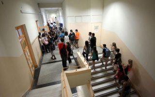 Συνεχίζεται ο «πόλεμος» μεταξύ ιδιοκτητών ιδιωτικών σχολείων και υπουργείου Παιδείας.