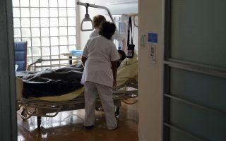 Το υπ. Υγείας με έγγραφο προς τις Υγειονομικές Περιφέρειες επιχειρεί αναστολή των περικοπών, παραπέμποντας σε «επικείμενη νομοθετική παρέμβαση».